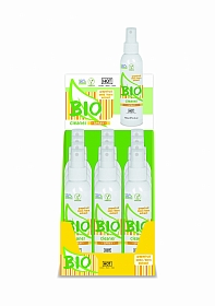 HOT BIO Cleaner Spray (12 pcs) incl Display - 150 ml