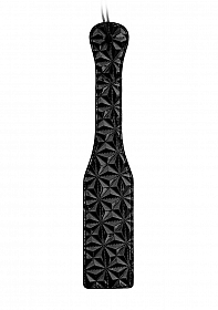 Luxury Paddle - Black