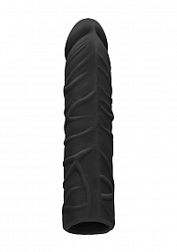 Penis Extender  - 17,5 cm - Black