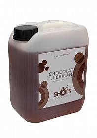 Chocolate Lubricant - 5L