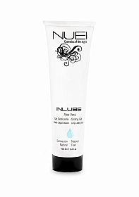 INLUBE Natural Feel water based sliding gel - 100ml