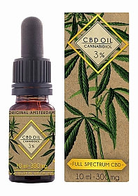 MediCBD - CBD Oil - 10ml