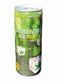 Cannabis Ice Tea - 250ml
