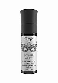 Intimus White (Cream) - 50 ml