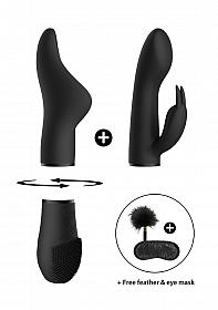 Pleasure Kit #1 - Black