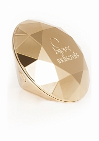Twenty One - Vibrating Diamond - Gold