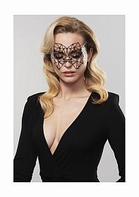 Kristine - Mask - Black