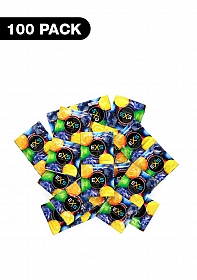 Exs Bubblegum Rap - 100 pack