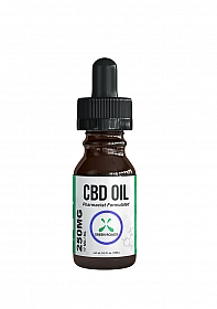 CBD Oil 250 MG - 15ml