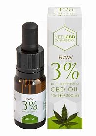 CBD oil 3% - 10 ml