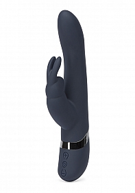 Oh My Rabbit Vibrator - Blue
