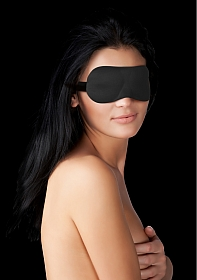 Curvy Eyemask - Black